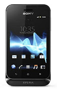 Sony Xperia Tipo Mobile Phone Review,Hardware & Software Specifications9 .