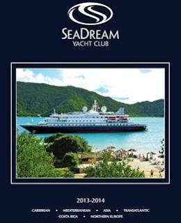 SeaDream Yacht Cruise 2014 Cruise Brochure