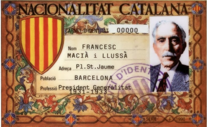DNI Català