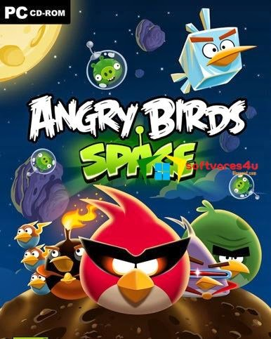 Angry Birds All Crack Is Here! On HAX