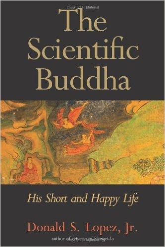 The Buddha: Virgin Born? Dying and Rising God? | Ronald V. Huggins