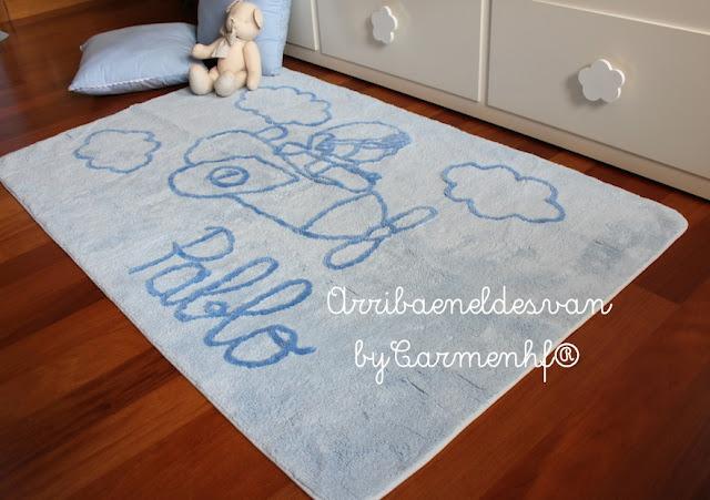 alfombra-infantil-con-nombre-aviador