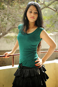 Young Actress Asha Rathod Glam Pics-thumbnail-4