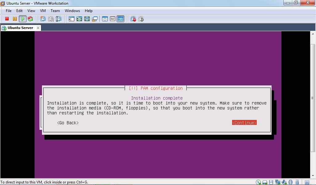 Ubuntu 1110 alpha 3