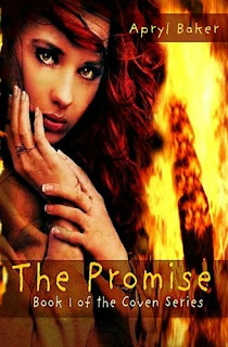 Review- The Promise by Apryl Baker