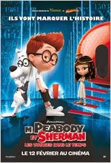 Download Movie M. Peabody et Sherman : Les Voyages dans le temps en streaming