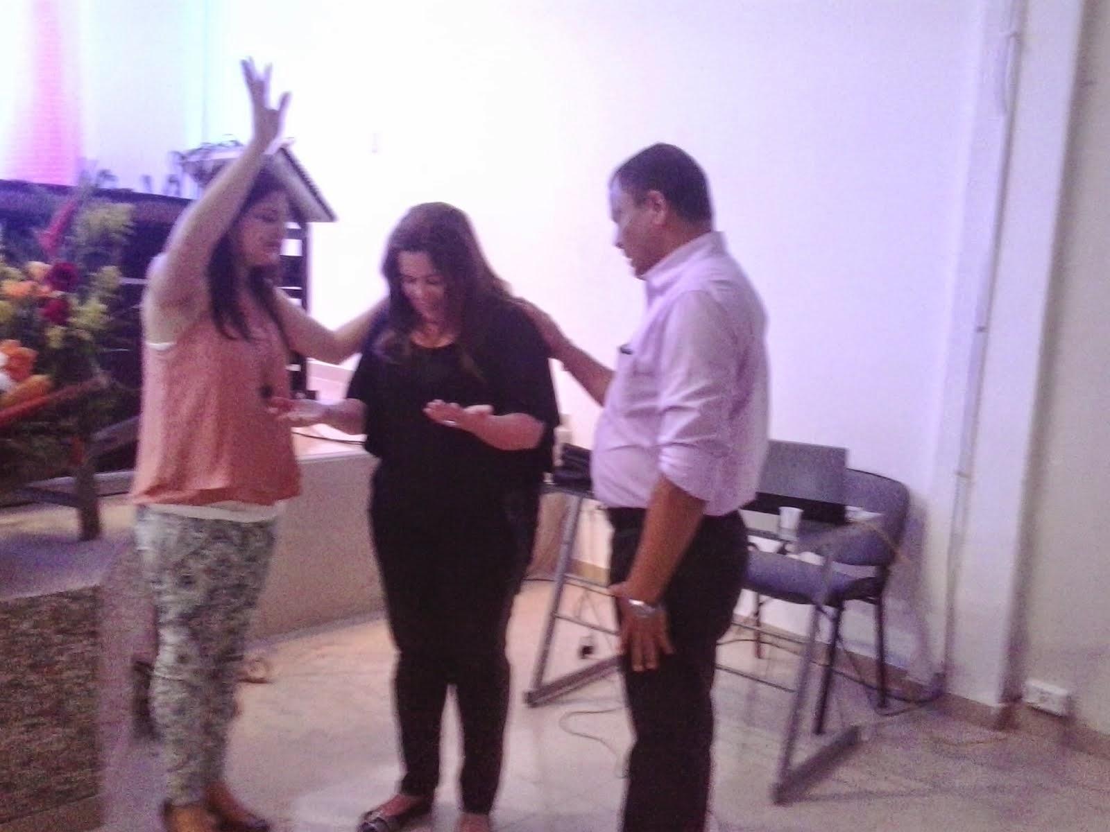 La bendición de la restituición en Colombia
