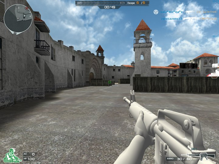 Crossfire Oyun Hilesi DOOP Simple Cheat indir – Download