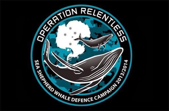 2013/2014 Operación Relentless