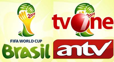 Jadwal Piala Dunia Babak 16 Besar Live TV