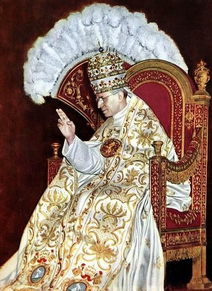 S.S. Pío Papa XII