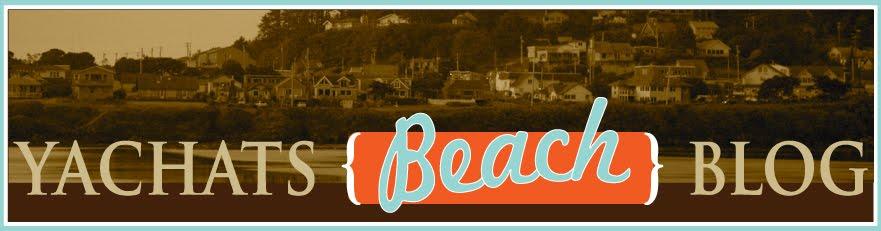 Yachats {Beach} Blog