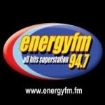 Energy FM Cebu DYKT 94.7 MHz