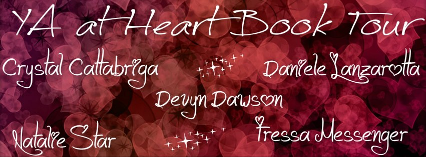 Ya at Heart Book Tour