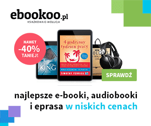 EBOOKI, EPRASA, AUDIOBOOKI