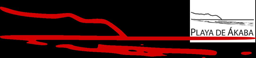Playa de Ákaba