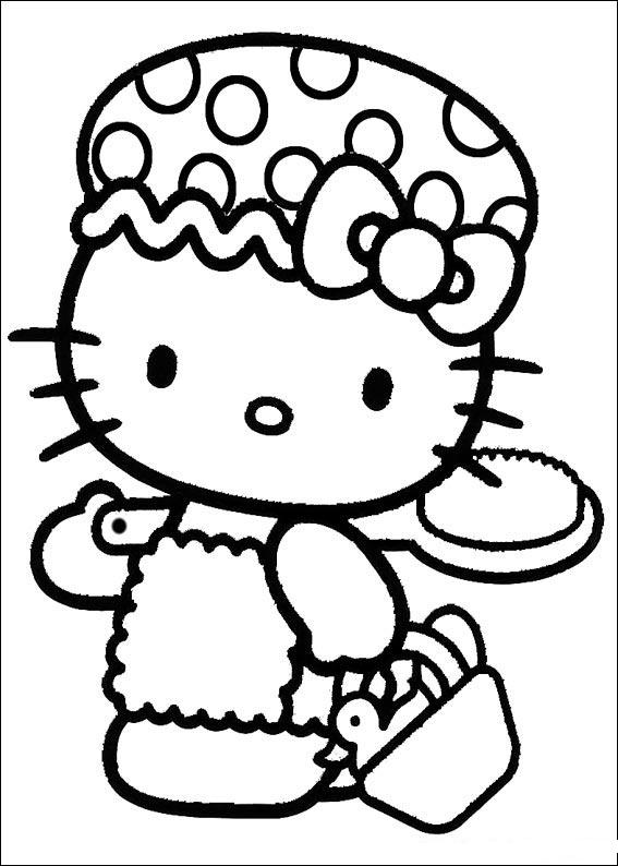 dans Coloriage Hello Kitty coloriage-hello-kitty