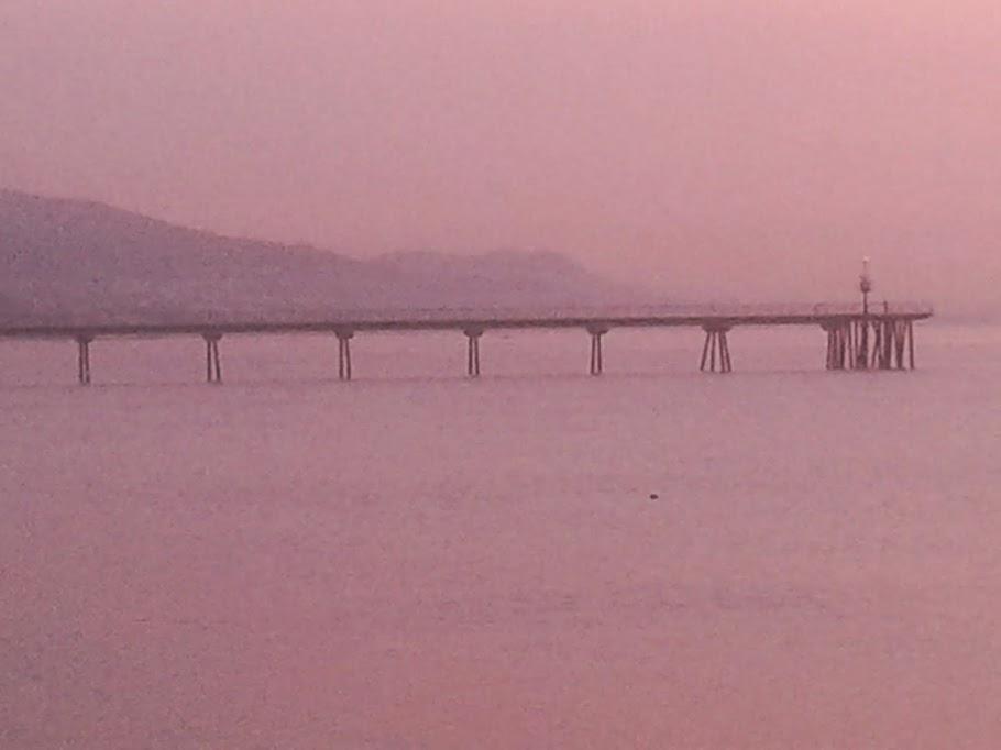Le Pont en Rose