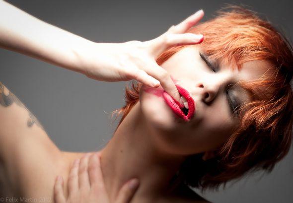 Felix Martin fotografia mulheres modelos nuas sensual provocante