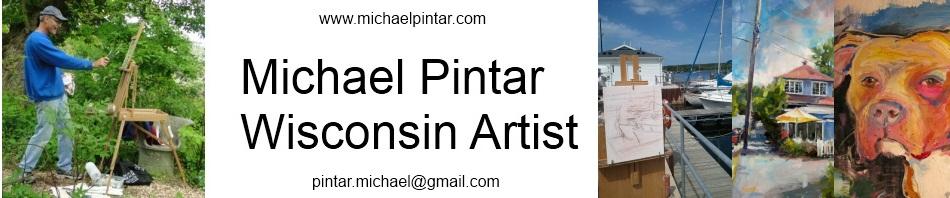Michael Pintar, Artist