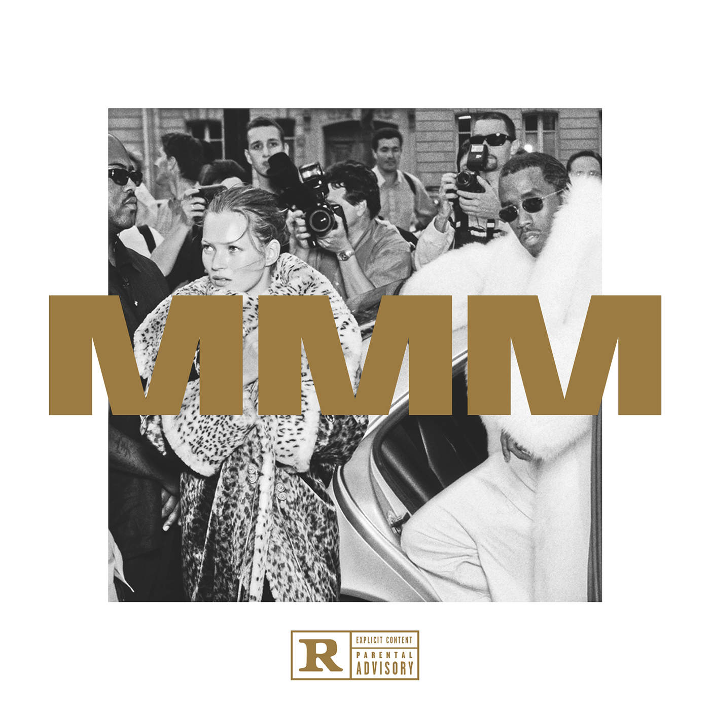 Puff Daddy & The Family - MMM Cover
