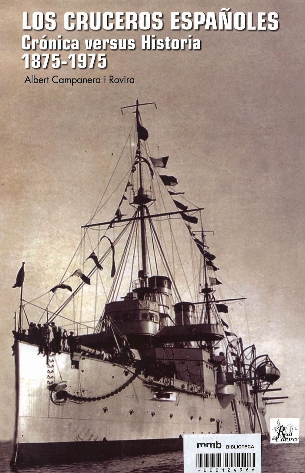 Llibre cruceros