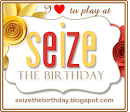 seize the birthday