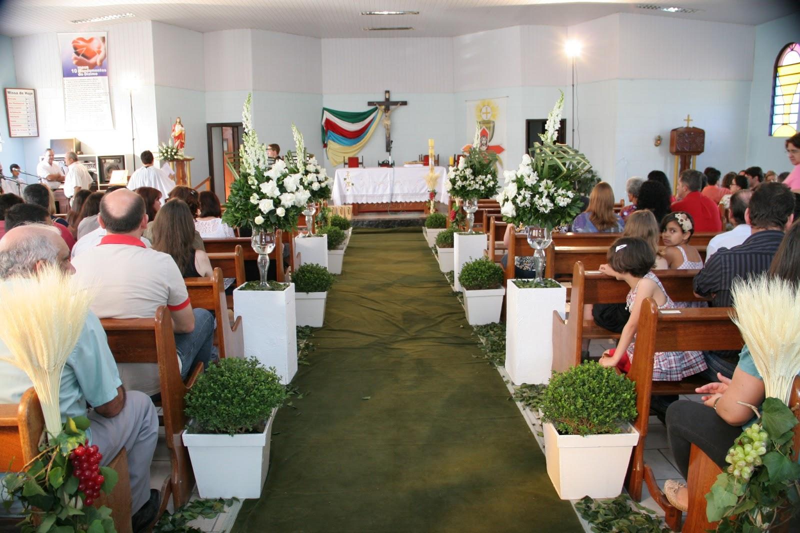 decoracao casamento igreja simples:Decoração de igrejas,fotos de decoração,decoradora de igrejas,isso