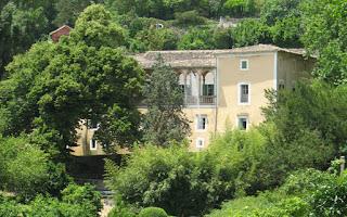 Das Haus von La Granja