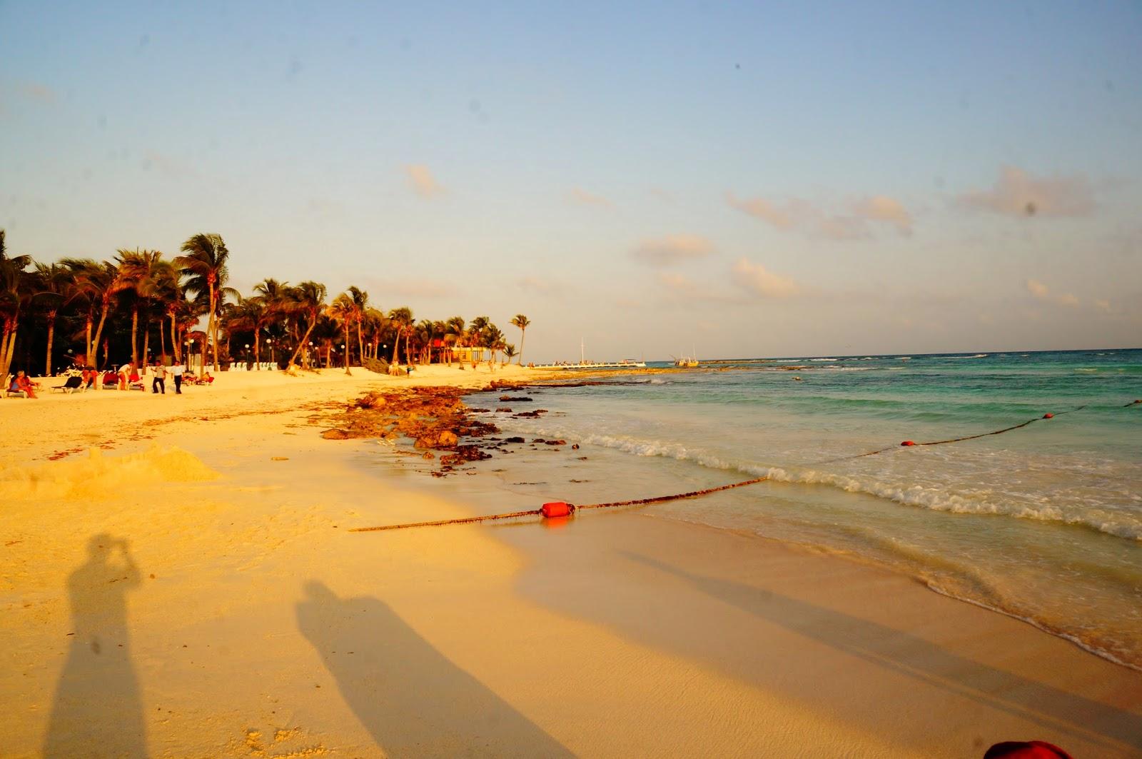 Мексика_Пляж