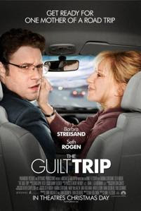 The Guilt Trip (Un desmadre de viaje) (2012) [3gp/Mp4/DVDRip Latino HD Mega