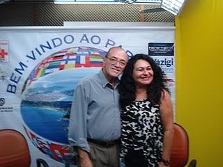 PROGRAMA TONY FONSECA- CABO FRIO -RJ