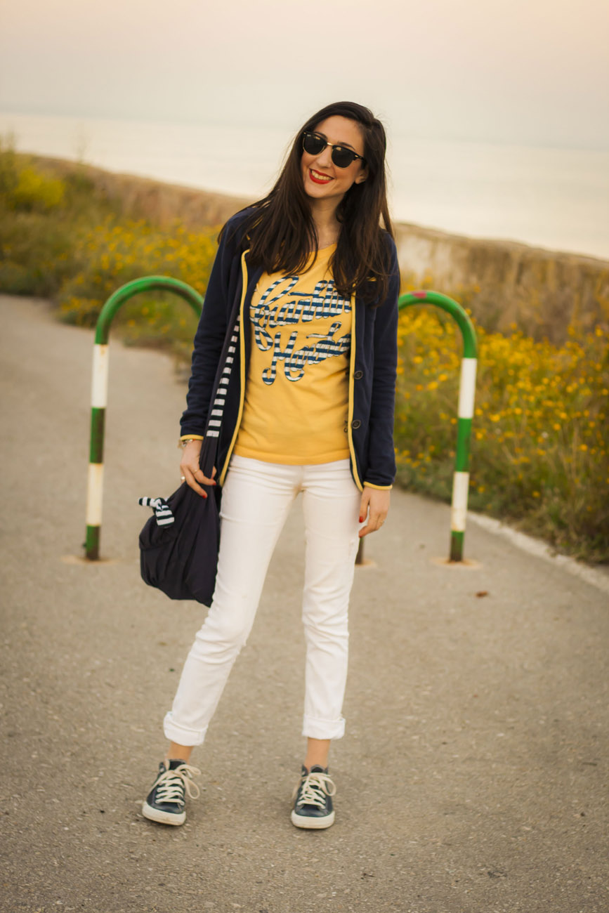 casual and chic outfit, comfy, franklyn&marshall