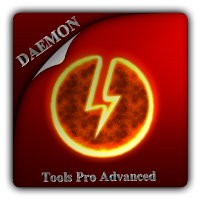 Daemon Tools Pro Advanced 6.2.0.0496 Final Full Crack