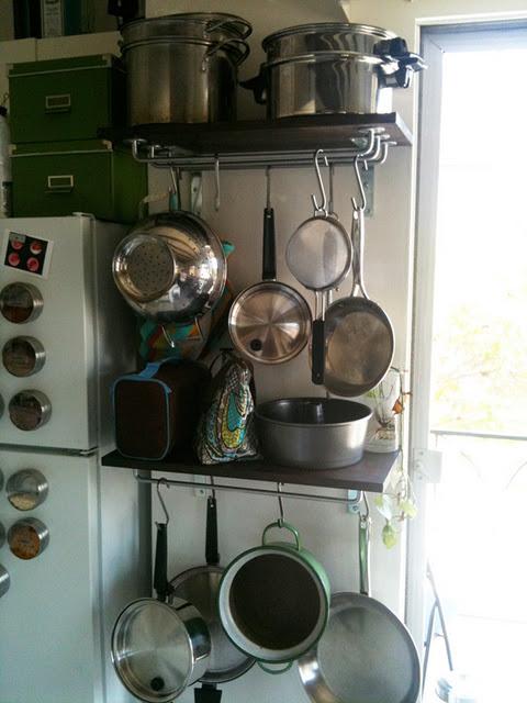 Http Querido Refugio Blogspot Com Br 2012 06 Decorando Cozinha Ii Paneleiros E Html