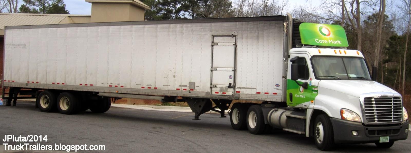 Used semi trucks in savannah ga for Trailer rental savannah ga