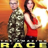 The Amazing Race Latinoamerica 2014