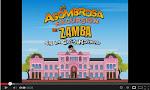 La asombrosa excursión de Zamba a la Casa  Rosada