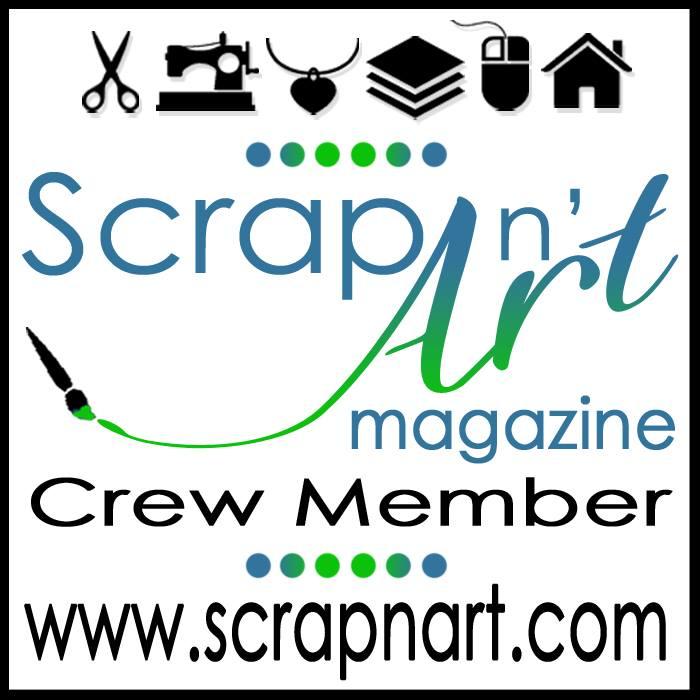 Scrap n' Art Magazine Designer