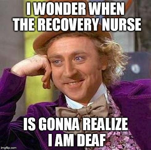 %23surgery%2Bmemes%2Bdeaf cca kids blog surgeryproblems memes