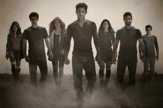 Teen Wolf - Monstrous - Review/recap