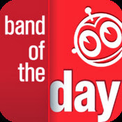 Band of the day
