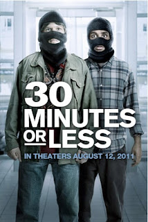 30 Minutes or Less (2011) Streaming Film