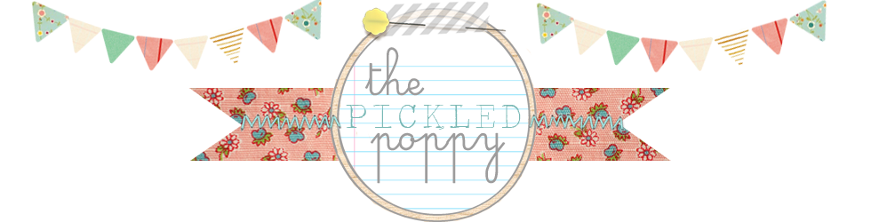 The Pickled Poppy