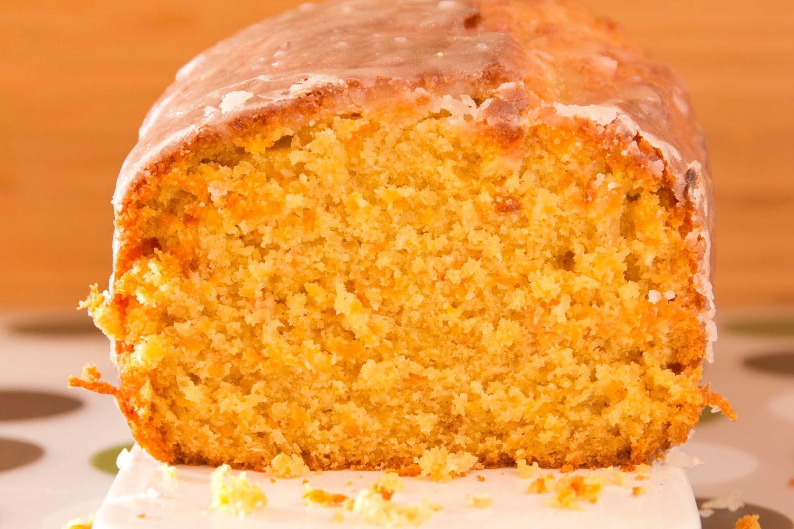 Muffin galaxy bizcocho de calabaza zanahoria y naranja for Bizcocho de yogur y almendra