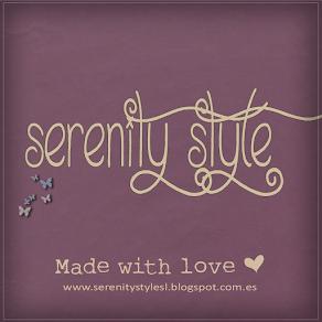 ☆ ☆ Serenity Style  :::