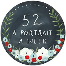 Taking part in the 52 Project