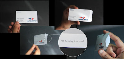 Clever Business Cards and Creative Business Card Designs (15) 8