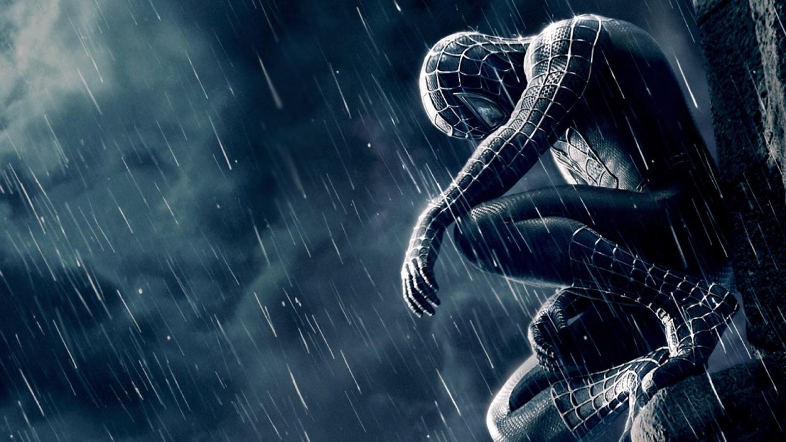 HD Wallpaper of Spiderman 1080p