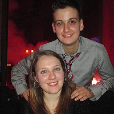Alessandro & Valeria